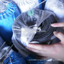 Black industrial NBR rubber sheet, Nitrile rubber sheet