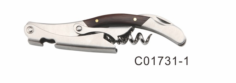 High Quality Corkscrew Bottle Opener
