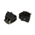 ASW-11D Truck warning light automotive rocker switch
