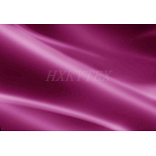 Twisting with Bright Poly Satin Fabric for Women′s Garment