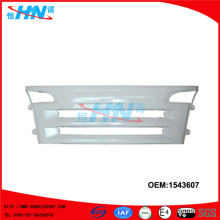Aftermarket Grille 1543607 European Truck Spare Parts