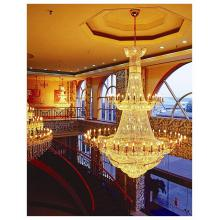 Hotel Extravagant Chandelier Crystal Lighting (YH-9908)