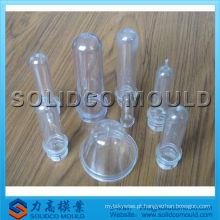 Molde de tubo de ensaio de plástico