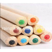 Карандаш Jumbo Woodend с натуральным цветом