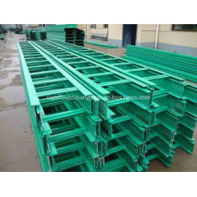 Fire Resistant Cable Tray For Cable Wiring Projects