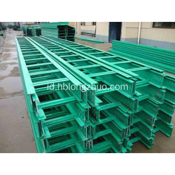 Fire Resistant Cable Tray Untuk Proyek Kabel Kabel