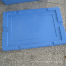 Nesting container with various color for office