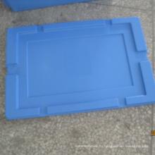 Вложенность контейнеров с различным цветом для офиса