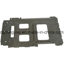 Enjoliveur en alliage de magnésium pour le support de l'ordinateur de tablette (MG5171) Ce qui a approuvé ISO9001-2008 fait dans l'usine chinoise