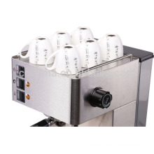 Factory supplying stainless steel 304 espresso coffee maker