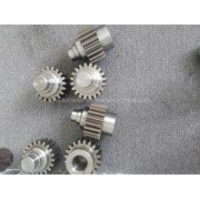CNC Machining EDM Wire Cut Parts