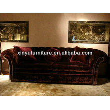 5 star hotel lobby furniture XY2810