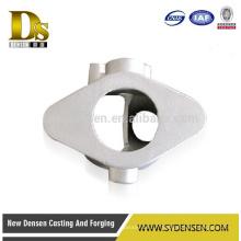 Fabricant en acier inoxydable spécialisé dans la production en acier inoxydable pour pièces de machines