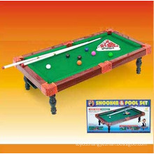 Game Table, Billiard Table, Pool Table, Snooker Table, Pool Equipment, Sport Table, Toy Desk, Toy Table, Mini Billiard Table, Table Games (WJ276182)