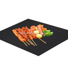 Non-stick BBQ Grill Mat Folha de cozinha reutilizável