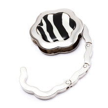 Пользовательские крюк кошелек / сумка вешалка с логотипом (XS-4500)