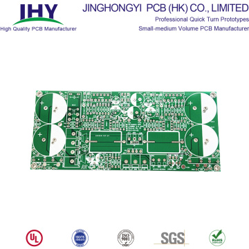 3 Oz Fr4 94V0 Copper Clad PCB Board for LED Lighting Equipment