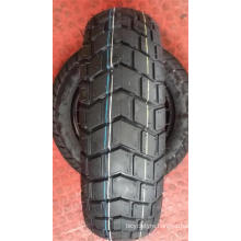 Durable Motorcycle Tire (130/90-10)