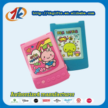 China Wholesaler Educational Drawing Board Toy with Puzzle Game