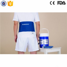 Back Pain Relief Cryo Air Compression Therapy System