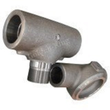 Investment Casting Products with Stainless Steel (Motorcycle Parts)