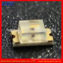 Module clignotant mené rouge de haute qualité de 0805 SMD