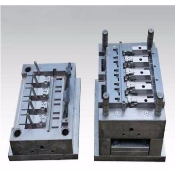 Injection Mould Making Design part
