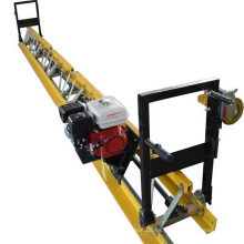 Niveladora de hormigón con armazón de gasolina / niveladora de bastidor