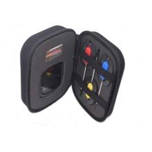 étui pour thermomètre outil valise / boîte avec logo personnalisé