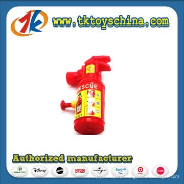 Brinquedos do atirador da água de Squirter do extintor de fogo dos jogos das crianças
