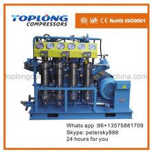 America Rix Class Oil Compressor de Oxigênio Livre