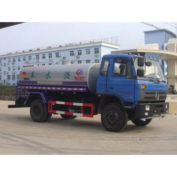 DONGFENG 153 Truk Air 12000Litres Multifungsi