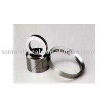 99% графитовое уплотнительное кольцо
