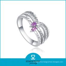 Charming Festival 925 Sterling Silver Ring for Women (R-0083)