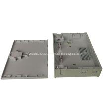 2 Ports Optic Socket /Fiber Optic Termination Box