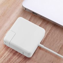 60W Apple Charger Magsafe 1/2 لـ Macbook Air
