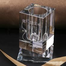 Мода Подарки Промотирования Кристаллический Держатель Ручки Поворот Ручки Стенд