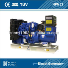 56KVA Lovol 60Hz power generation, HPM63, 1800RPM