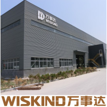 Almacén de acero de alta calidad moderno como el taller (WSD2017)