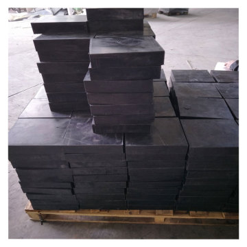 Custom Rubber Rubber Block