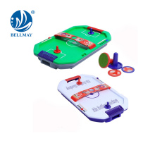 New Product Nice Design Air Anction Hockey Electric Ice Hockey Set Toy for Wholesales