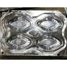 Molde de compressão de louças de aço de melamina de alta qualidade (MJ-006)