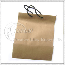 Bolsa de papel Kraft (KG-PB036)