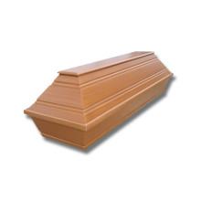 Wood Coffin /Euro Style Wood Coffin /Wood Casket
