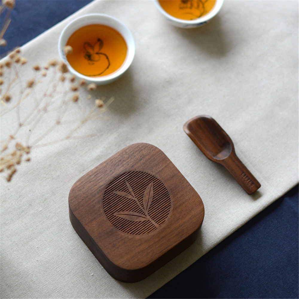 natural solid tea box