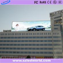 Usine d'affichage électronique numérique de P8 3in1 LED de luminosité élevée de P8