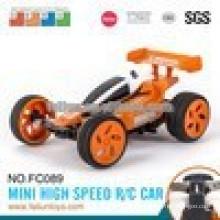 2.4G 4CH 11cm nitro rc car mini high speed kyosho rc car (with USB line) EN71/ASTM/EN62115/6P R&TTE /EMC/ROHS