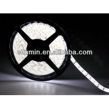 lumineux blanc frais 4,8w / m 5m dc12v 3528 mené lumineux de bande flexible