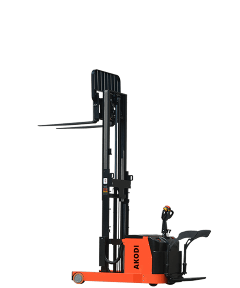 Electric Reach Lifter