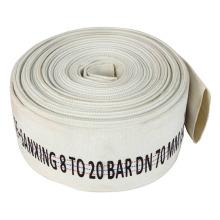 Mangueira industrial / equipamento de salvamento / mangueira de incêndio